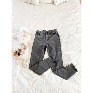 PacSun Black Jeans
